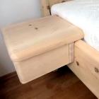 Einhängetischchen Cortina mit Schublade