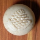 Zirben-Schafmilch-Seife