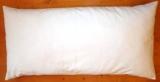 FLExxIMA-med Tiefschlafkissen m. Zirbe 40x20 cm